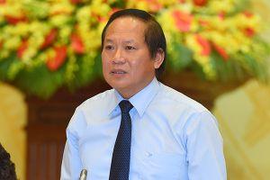 Bộ trưởng Trương Minh Tuấn yêu cầu rút phạt, xin lỗi bác sỹ Truyện