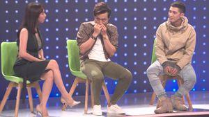 Hotboy trong MV của Đàm Vĩnh Hưng 'vạch tội' ban giám khảo