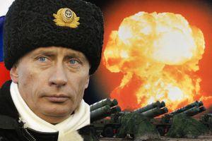 Tổng thống Nga nói về công nghệ khủng khiếp hơn bom nguyên tử