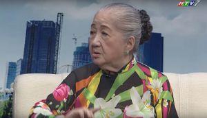 Nghệ sĩ Thiên Kim: Hễ nhìn mẹ ruột sẽ bị mẹ kế đánh
