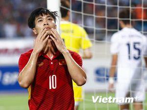 U23 Việt Nam sẽ gặp 'tử thần' trong lần thứ hai dự VCK U23 châu Á