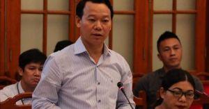 Chủ tịch Yên Bái trải lòng về kết luận vụ 'biệt phủ' của ông Quý