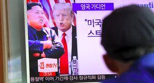 Tổng thống Trump vừa có tuyên bố khiến Triều Tiên, Nga, Trung Quốc 'toát mồ hôi'