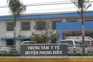 Sở Y tế tỉnh Thừa Thiên - Huế đã xin lỗi bác sĩ Truyện