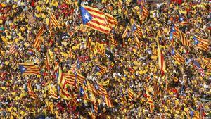 Phương án bí mật có thể giúp Catalan ngăn Tây Ban Nha tước quyền tự trị