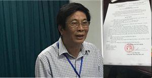 Chính thức hủy quyết định xử phạt bác sĩ 'nói xấu' Bộ trưởng Y tế trên facebook