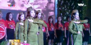 'Hoài niệm Liên Xô' hướng tới kỷ niệm 100 năm Cách mạng tháng Mười Nga