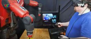 Nhà máy hoạt động bằng công nghệ thực tế ảo