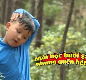 Bố ơi! Mình đi đâu thế? mùa 4: Hành trình đầy kỉ niệm tại Lâm Đồng