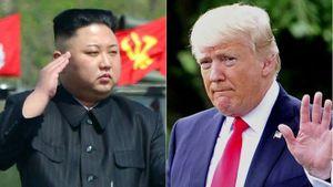 Vì sao Mỹ không thể 'ra tay' với Triều Tiên?