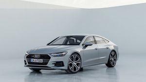 Ngắm Audi A7 Sportback 2019 vừa ra mắt, giá từ 80.000 USD