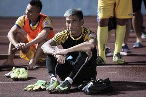 Thanh Hoá phủ nhận mời công an điều tra trận thua Quảng Ninh