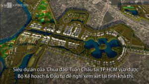 Siêu dự án của 'chúa đảo' Tuần Châu như thế nào?