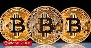 Tin ICT 23/10: Bitcoin tăng hơn 500% giá trị trong năm 2017, chạm ngưỡng 6.000 USD