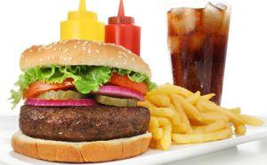 Những bí mật của các công ty thức ăn nhanh