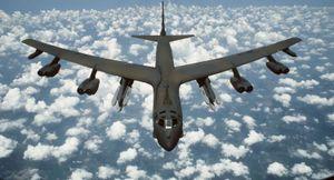 Mỹ chuẩn bị chuyển B-52 sang trạng thái tấn công hạt nhân