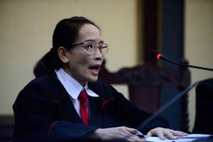 Phúc thẩm VN Pharma: Phần xét hỏi căng thẳng giữa thẩm phán và bị cáo