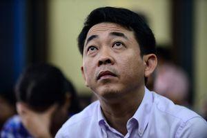 Phúc thẩm VN Pharma: Nguyễn Minh Hùng, Võ Mạnh Cường bị bắt tại tòa