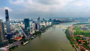 Chúa đảo Tuần Châu: 'Họ nói gì về đường ven sông tôi không quan tâm'