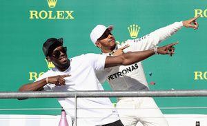 Hamilton vô địch F1 nước Mỹ, phá kỷ lục của Schumacher