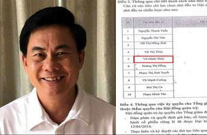 Thượng tá Võ Đình Thường không biết con gái đầu tư vào BOT Biên Hòa?