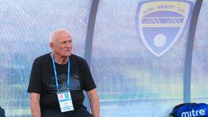 HLV Petrovic phát ngôn gây sốc, FLC Thanh Hóa khóc hận vì thủ môn