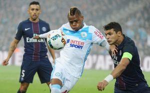 Marseille 2-2 PSG: Neymar và Cavani nổ súng, PSG vẫn không thắng