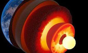'Đọ' nhiệt độ bề mặt Mặt trời với lõi Trái đất, ai nóng hơn?
