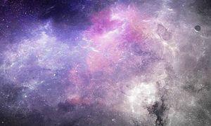 Vũ trụ có mùi như thế nào?