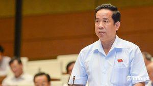 ĐBQH Đặng Thuần Phong: Có gì đó 'bên trong' vụ' biệt phủ' Yên Bái phải làm rõ