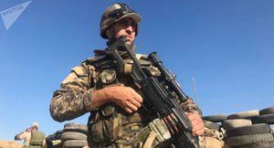Tướng Syria: Phát hiện vũ khí NATO mới nhất trong kho IS