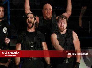Hết TLC, tương lại của Kurt Angle sẽ thế nào?