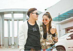 'Nàng thơ' Bảo Như chia sẻ về bạn trai 'vàng mười': Vừa đẹp trai, vừa nấu ăn ngon miễn chê