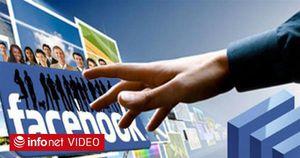 Tin ICT 24/10: 3 tháng cuối năm, TP.HCM tiếp tục truy thu thuế người bán hàng trên Facebook