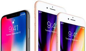Apple bán được nhiều iPhone 6s hơn iPhone 8