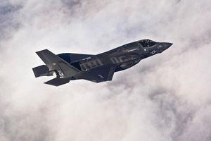 Chiến đấu cơ F-35 sắp hoạt động ở châu Á-Thái Bình Dương