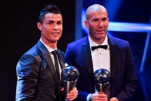 Zidane lập kỷ lục vô tiền khoáng hậu trong lịch sử bóng đá