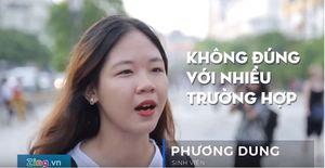 Độc giả nói về phát ngôn của Thanh Lam: 'Ca sĩ học bài bản sẽ tốt hơn'