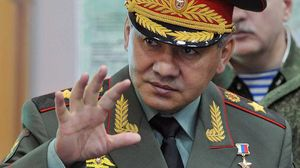Đại tướng Shoigu: IS chỉ còn chiếm 5% lãnh thổ Syria
