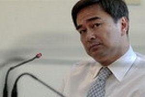 Cựu Thủ tướng Thái Lan sẽ bị truy tố tội giết người