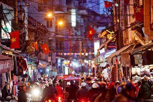 Thái Lan lo ngại sự trỗi dậy của du lịch Việt Nam