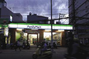 FamilyMart bán hàng hết hạn sử dụng
