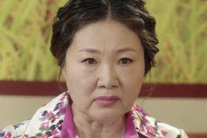 Mối quan hệ cay nghiệt giữa mẹ vợ - chàng rể trong phim Hàn