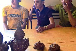 Đắk Lắk: Cảnh báo tình trạng lừa bán 'đồ cổ' dỏm tại Đắk Lắk