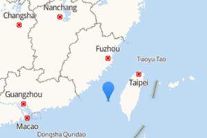 Tàu Đài Loan bắn cảnh cáo, 2 ngư dân TQ bị thương