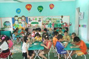 Hòa Bình: Giáo viên mầm non mỏi mòn đợi lương truy lĩnh từ năm 2014