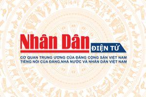 Tặng thưởng 10 ca khúc về quan hệ hữu nghị Việt Nam - Lào