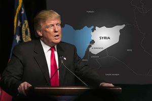 Liên minh 350 tỷ USD sẽ là đòn kết liễu của TT Trump ở Syria?