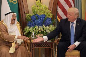 Kế hoạch thành lập NATO Ả Rập không trở thành hiện thực