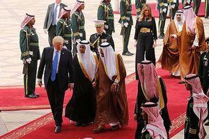 Mỹ-Saudi phá nát Trung Đông, NATO Ả-rập khó thành hiện thực
